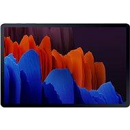 Samsung Galaxy Tab S7 + 5G fekete - Tablet