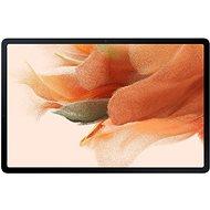Samsung Galaxy TAB S7 FE Zöld - Tablet