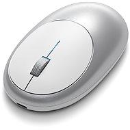 Satechi M1 Bluetooth vezeték nélküli egér - ezüst - Egér