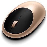 Satechi M1 Bluetooth vezeték nélküli egér - arany - Egér