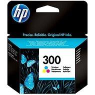 HP 300 (CC643EE) - Tintapatron