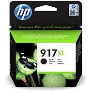 HP 3YL85AE No. 917XL fekete - Tintapatron