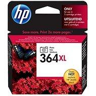 HP CB322EE sz. 364XL fotó fekete - Tintapatron