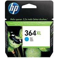 Tintapatron HP 364XL (CB323EE) - Cartridge