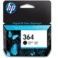 Tintapatron HP CB316EE 364 tintapatron fekete - Cartridge