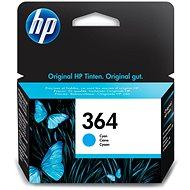 Tintapatron HP 364 (CB318EE) - Cartridge