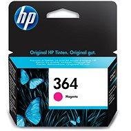 Tintapatron HP 364 (CB319EE) - Cartridge