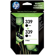 HP 339 (C9504EE) - Tintapatron