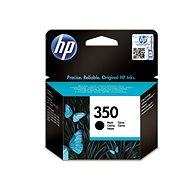 Tintapatron HP 350 (CB335EE) - Cartridge