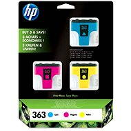 HP CB333EE 363 sz. - Tintapatron
