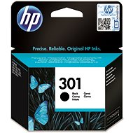 HP 301 (CH561EE) - Tintapatron