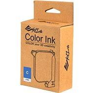 XYZ da Vinci COLOR INK cián - Tintapatron
