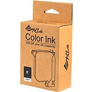 XYZ da Vinci COLOR INK fekete - Tintapatron