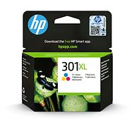 HP 301XL (CH564EE) - Tintapatron