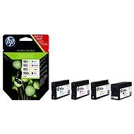 HP C2P43AE nincs. 950XL / 951XL kombinált csomagot - Tintapatron