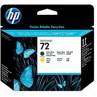 HP C9384A - HP 72 - Nyomtatófej