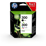 HP 300 (CN637EE) - Tintapatron