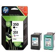 HP 350 és 351 (SD412EE) - Tintapatron