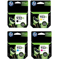 HP C2P42AE No. 932XL / 933XL Multipack - Tintapatron