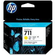 HP 711 (CZ136A) - Tintapatron