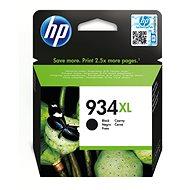 HP C2P23AE No. 934XL fekete - Tintapatron