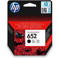 HP F6V25AE 652 - Tintapatron