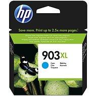 HP T6M03AE No. 903XL azúrkék - Tintapatron