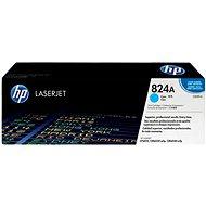 HP CB381A nincs. 824 ciánkék - Toner