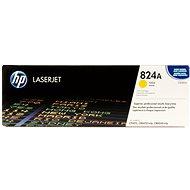 HP CB382A nincs. 824 sárga - Toner