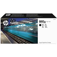 HP M0K02AE sz.991X fekete - Tintapatron