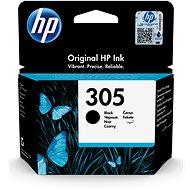 HP 3YM61A No. 305 fekete - Tintapatron