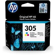 HP 3YM60AE No. 305 színes - Tintapatron
