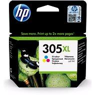 HP 3YM63A No. 305XL színes - Tintapatron
