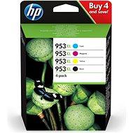 HP 3HZ52AE No. 953XL Multipack - Tintapatron készlet