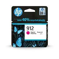 HP 3YL78AE sz. 912 magenta - Tintapatron
