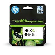 HP 3JA30AE sz. 963XL fekete - Tintapatron