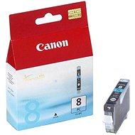 Canon CLI-8PC fénykép cián - Tintapatron