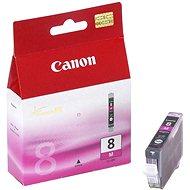 Canon CLI-8M piros - Tintapatron