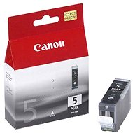 Canon PGI-5BK Pigment Black - Tintapatron