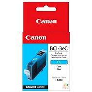 Canon BCI3eC cián - Tintapatron