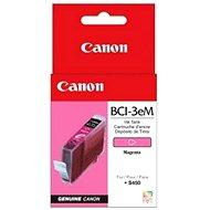 Canon BCl-3eM bíborvörös - Tintapatron
