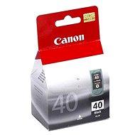 Canon PG-40 fekete - Tintapatron