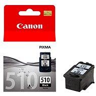 Tintapatron Canon PG-510BK fekete - Cartridge