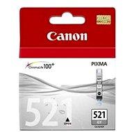 Canon CLI-521G szürke - Tintapatron