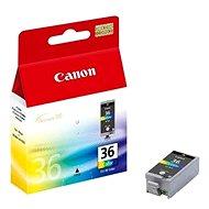 Tintapatron Canon CLI-36 színes - Cartridge