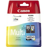 Canon PG-540 + CL-541 Multipack - Tintapatron