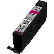 Canon CLI-581M XL bíbor - Tintapatron
