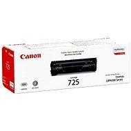 Canon CRG-725 Fekete - Toner