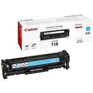 Canon CRG-718C cián - Toner