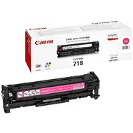 Canon CRG-718M magenta - Toner
